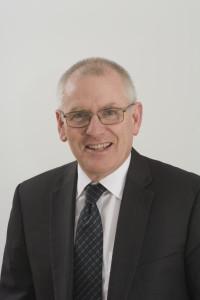 Tony Ahern