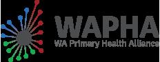 WAPHA logo