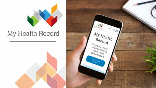 My Health Record – Bunbury Community Information Session